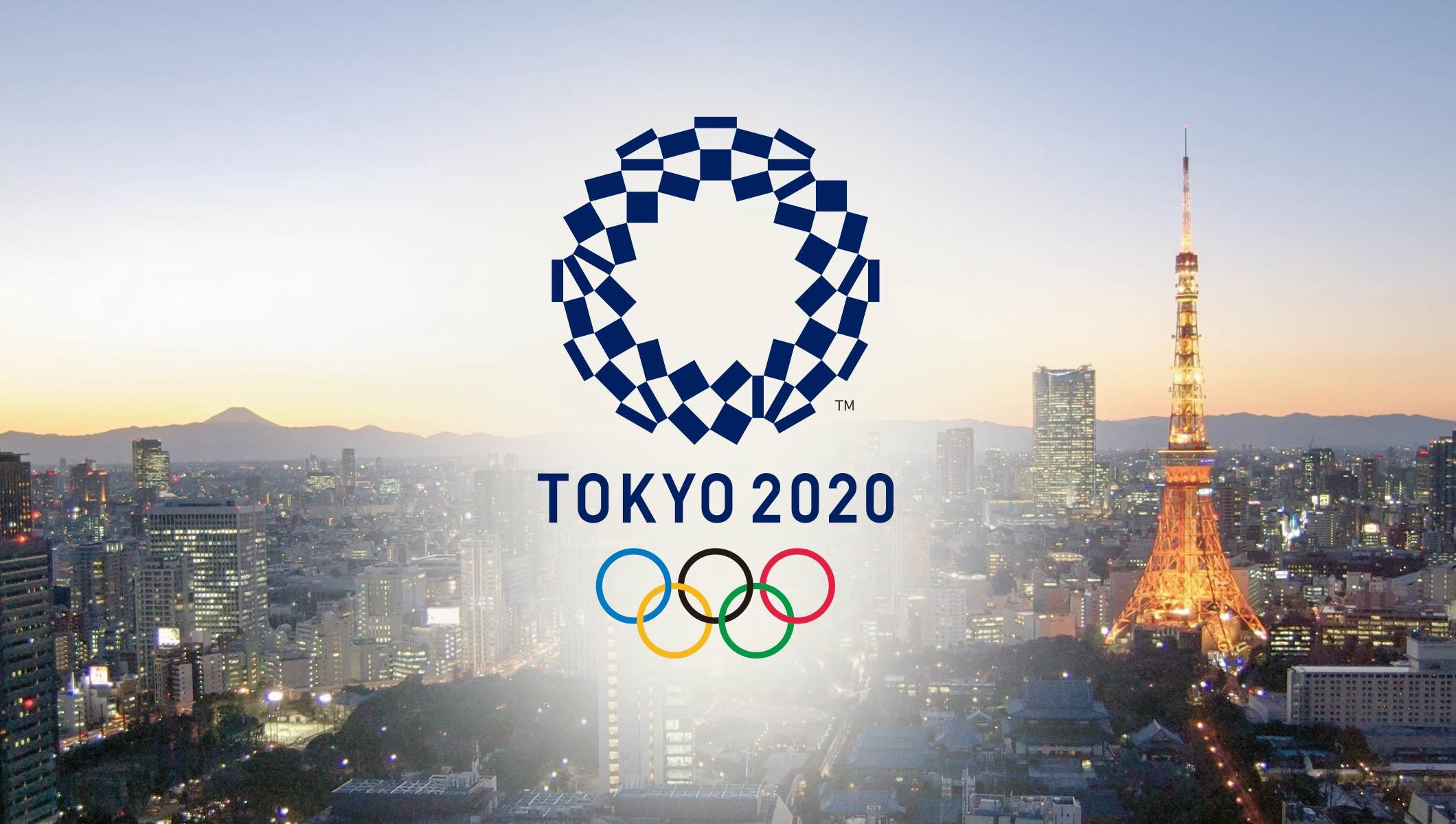 Summer Olympic Games Tokyo 2020